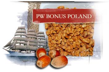 PWBonus Przetwórnia Orzechów & Konfekcjonowanie Bakalii